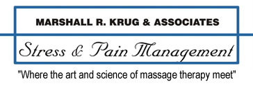 Marshall R. Krug & Associates - Therapeutic & Medical Massage